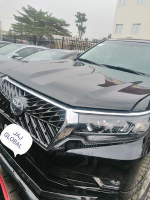 Toyota Land Cruiser Prado 2010 Black   Cars for sale in Lagos State, Magodo