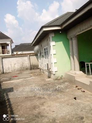 4 Bedroom Bungalow at Mandela Estate   Houses & Apartments For Rent for sale in Rivers State, Port-Harcourt