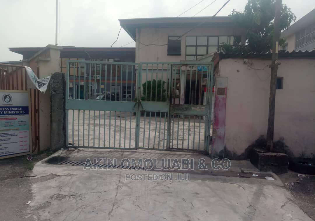 2 Unit of 5 Bedroom Duplexes and 4 Bedroom Duplex at Ikeja | Houses & Apartments For Sale for sale in Allen Avenue, Ikeja, Nigeria