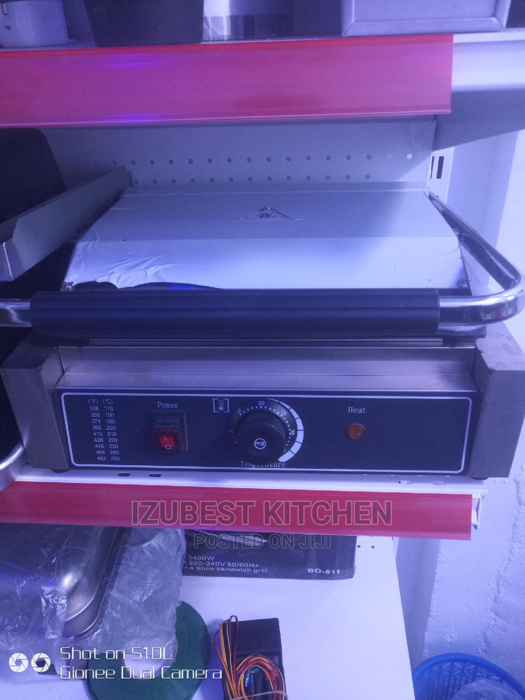 Imported Single Toaster