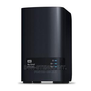 4tb External Hard Drive My Cloud Ex2   Computer Hardware for sale in Lagos State, Ikeja