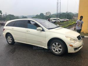 Mercedes-Benz R Class 2006 White | Cars for sale in Oyo State, Ibadan