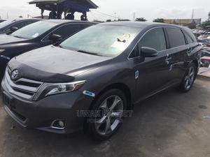 Toyota Venza 2014 Gray | Cars for sale in Lagos State, Amuwo-Odofin