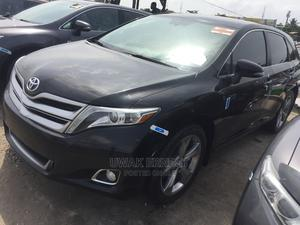 Toyota Venza 2014 Black   Cars for sale in Lagos State, Amuwo-Odofin