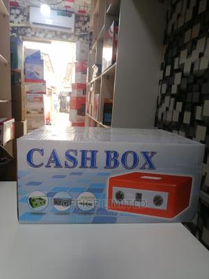 Durable Cash Box | Store Equipment for sale in Lagos State, Ikeja