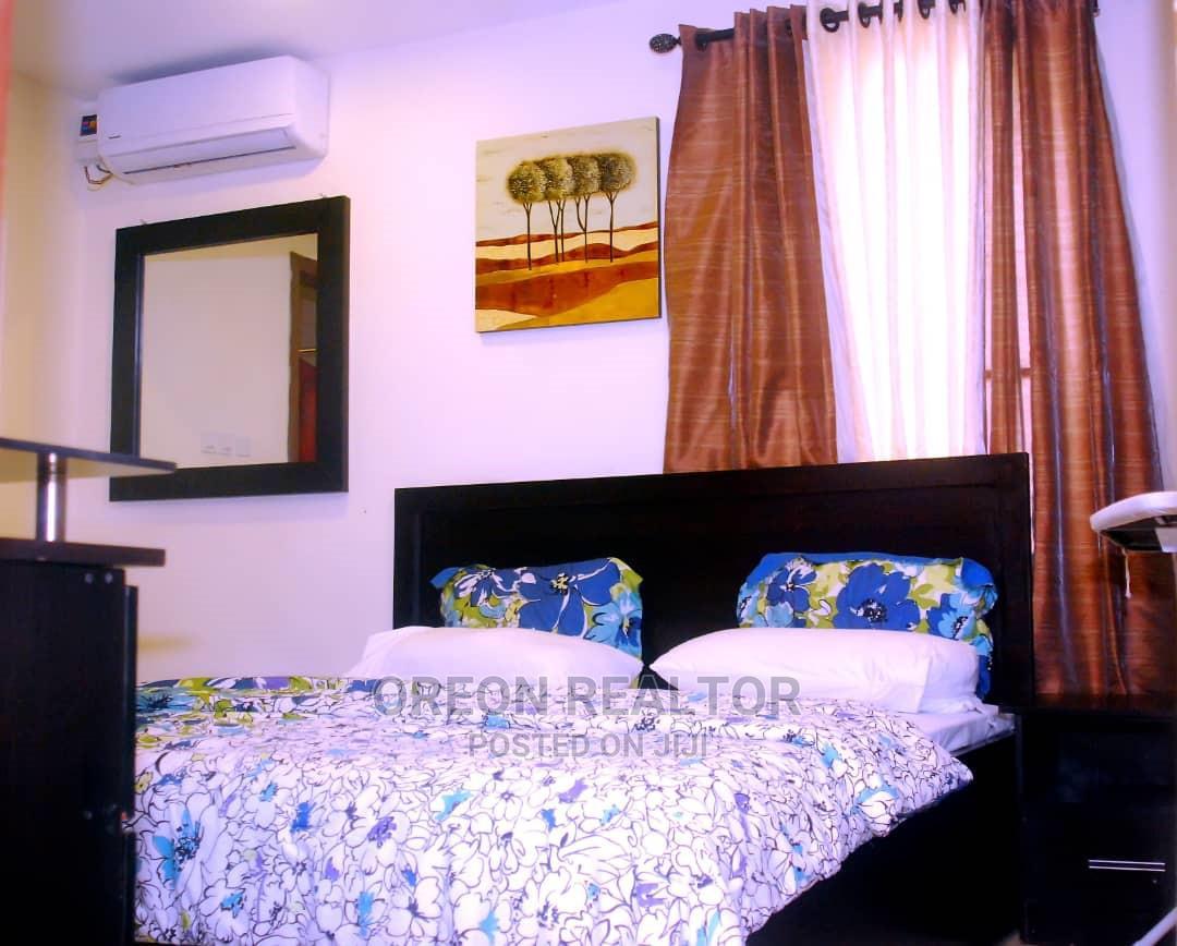 Archive: Exquisite 3 Bedroom Apartment