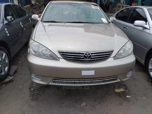 Toyota Camry 2006 Gray | Cars for sale in Lagos State, Apapa