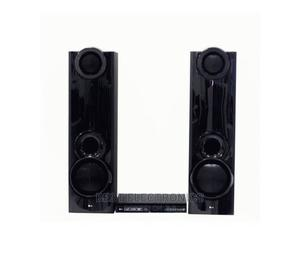 LG DVD Home Theatre System - AUD 667 | Audio & Music Equipment for sale in Abuja (FCT) State, Asokoro