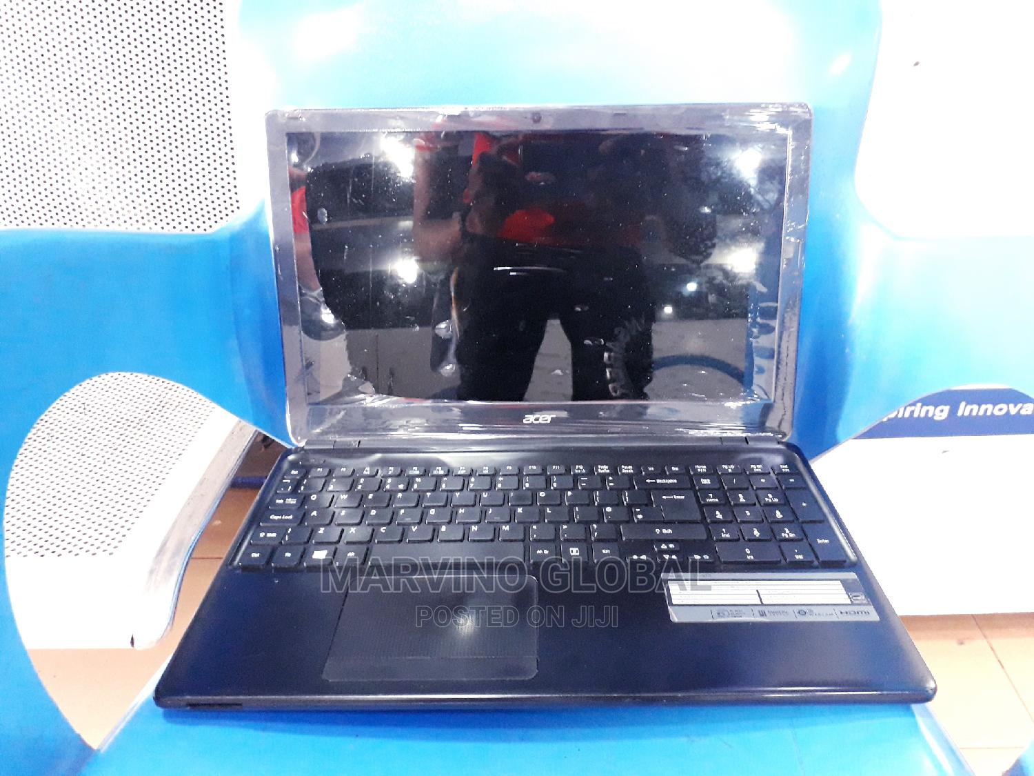 Archive: Laptop Acer Aspire E1-570 4GB Intel Core I3 HDD 500GB