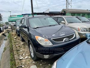 Hyundai Veracruz 2007 Limited AWD Black | Cars for sale in Akwa Ibom State, Uyo