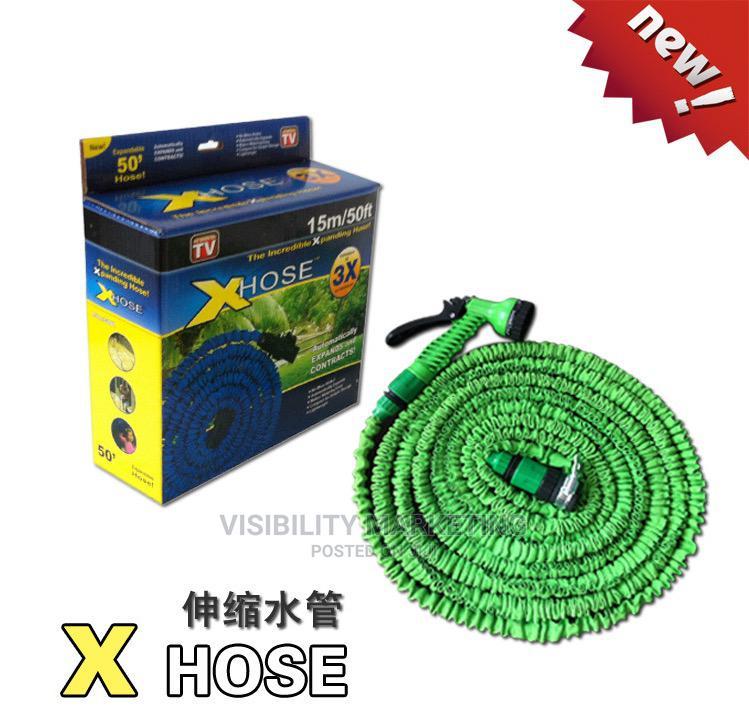 Archive: Super Hose   Multipurpose Hose   High Velocity Water Hose