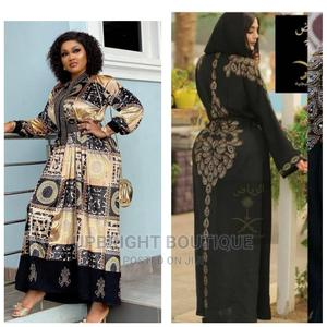 Female Quality Turkey Long Gown | Clothing for sale in Lagos State, Ikeja