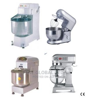 Mixers Cake Food, Hand/Industrial   Restaurant & Catering Equipment for sale in Lagos State, Ojo