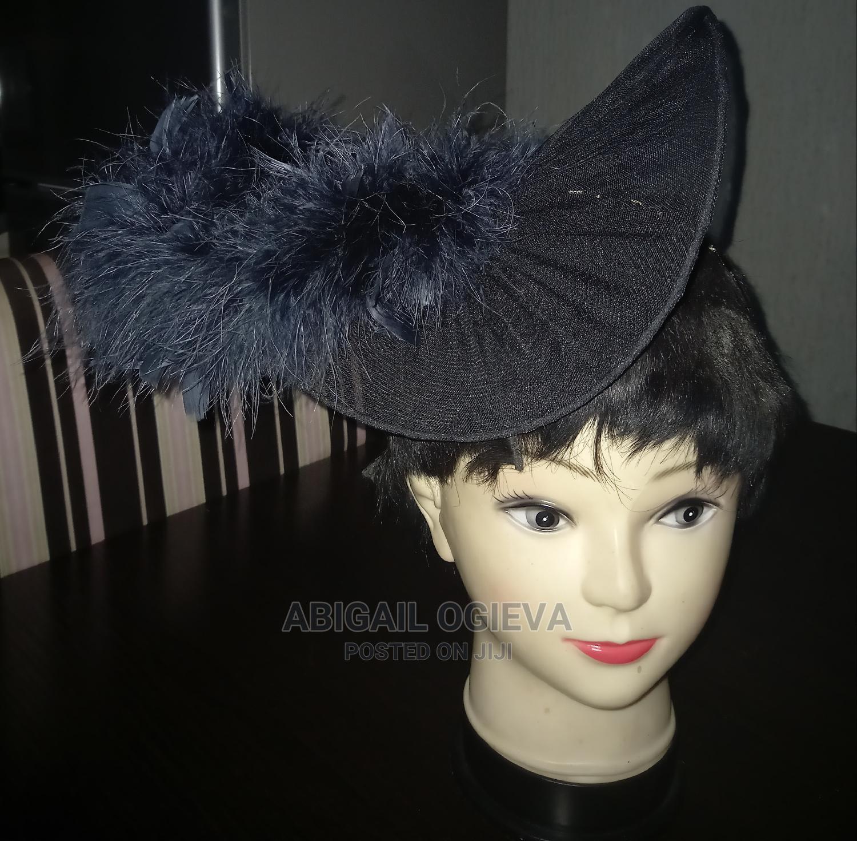 Archive: Fascinators Hat