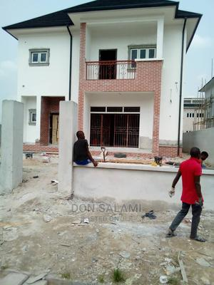 4 Bedroom Duplex in Golf Estate   Houses & Apartments For Sale for sale in Rivers State, Port-Harcourt