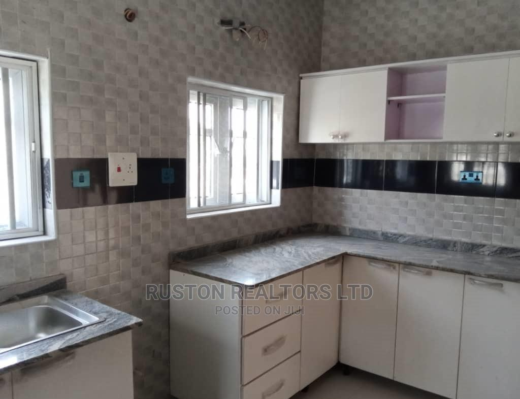 4 Bedroom Semi Detached Duplex   Houses & Apartments For Sale for sale in Jericho, Ibadan, Nigeria