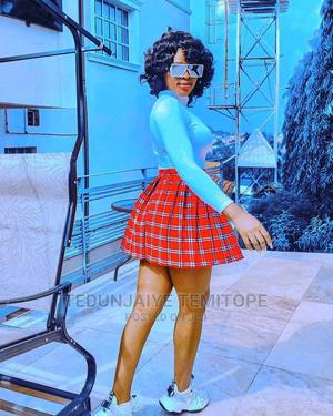 Beautiful Short Skirt   Clothing for sale in Lagos State, Ajah