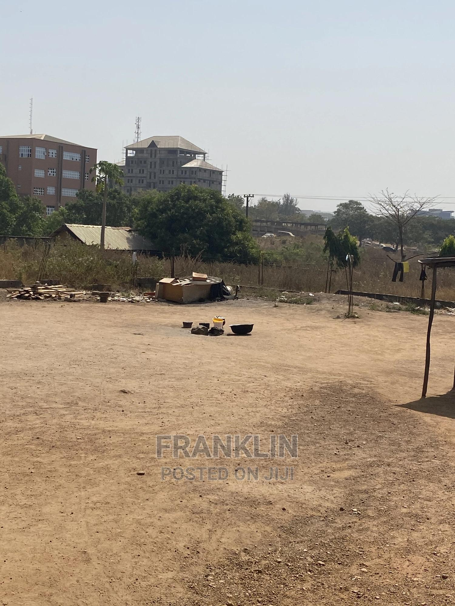 4000sqm Commercial Land in Central Area.