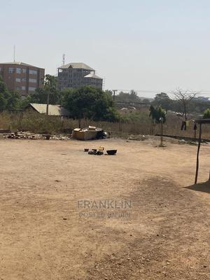 4000sqm Commercial Land in Central Area. | Land & Plots For Sale for sale in Abuja (FCT) State, Central Business Dis
