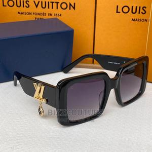 High Quality Louis Vuitton Sunglasses for Ladies   Clothing Accessories for sale in Lagos State, Magodo