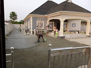 Painting And Wallpaper Installation Services | Building & Trades Services for sale in Lagos State, Ajah