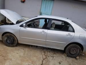 Toyota Corolla 2006 LE Silver | Cars for sale in Lagos State, Ipaja