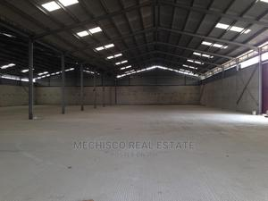 2000sqm Warehouse for Lease at Trans Amadi Port Harcourt   Commercial Property For Rent for sale in Rivers State, Port-Harcourt