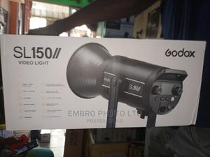 Godox SL150 Ii Led   Accessories & Supplies for Electronics for sale in Lagos State, Lagos Island (Eko)