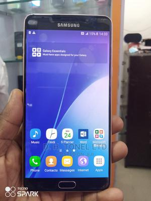 Samsung Galaxy A9 32 GB Gold   Mobile Phones for sale in Lagos State, Ikeja