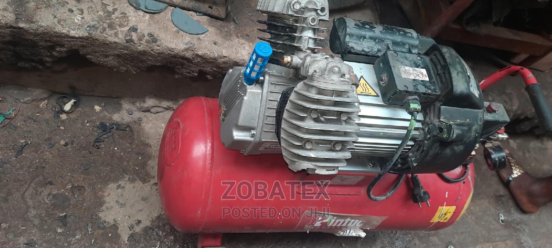 50 Liters Original Compressor
