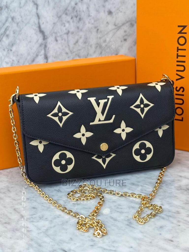 High Quality Louis Vuitton Shoulder Bags for Ladies | Bags for sale in Magodo, Lagos State, Nigeria