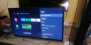 """Sony 49"""" Smart TV Ultra HD 4K Android 8.0 Wi-Fi Bluetooth 