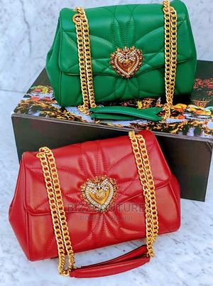 High Quality AAA+ Dolce Gabbana Shoulder Bags for Ladies | Bags for sale in Lagos State, Magodo