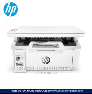 HP Laserjet Pro MFP M28w All-In-One Printer   Printers & Scanners for sale in Rivers State, Port-Harcourt