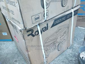 Royal Gasoline Generator 3500c | Electrical Equipment for sale in Lagos State, Mushin
