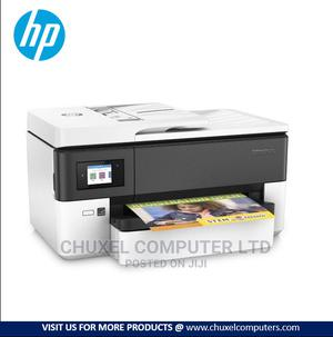 HP Office Jet 7720 Wide Format Printer   Printers & Scanners for sale in Rivers State, Port-Harcourt