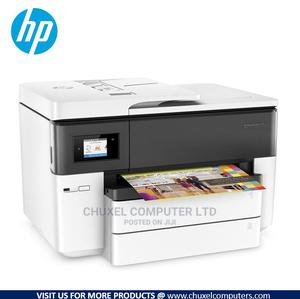 HP Officejet Pro 7740 | Printers & Scanners for sale in Rivers State, Port-Harcourt