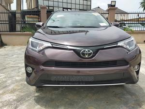 Toyota RAV4 2018 Brown   Cars for sale in Lagos State, Isolo