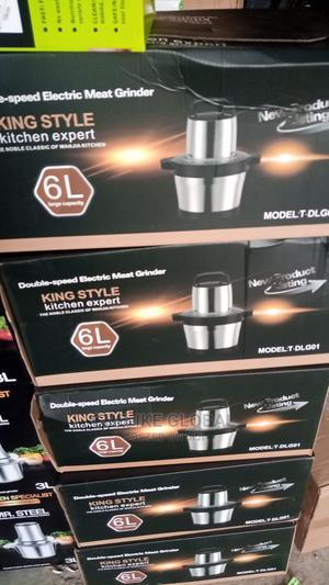 6L Yam Pounder | Kitchen Appliances for sale in Lagos State, Lagos Island (Eko)