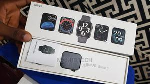 Hw22 Series 6 Clone Smart Watch | Smart Watches & Trackers for sale in Lagos State, Ikeja