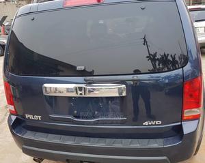 Honda Pilot 2010 Blue | Cars for sale in Lagos State, Ajah