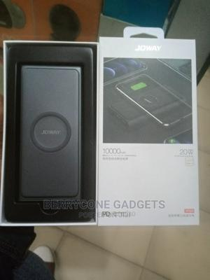 Joway Wireless Power Bank | Accessories for Mobile Phones & Tablets for sale in Lagos State, Ikeja