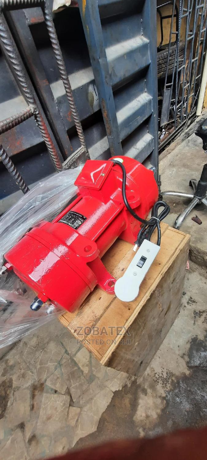Vibrator Motor Single Phase   Manufacturing Equipment for sale in Ajah, Lagos State, Nigeria