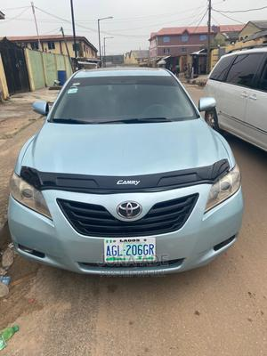 Toyota Camry 2007 Blue   Cars for sale in Lagos State, Abule Egba