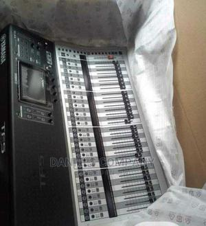 Yamaha Mixer Tf5 Digital   Musical Instruments & Gear for sale in Lagos State, Ojo