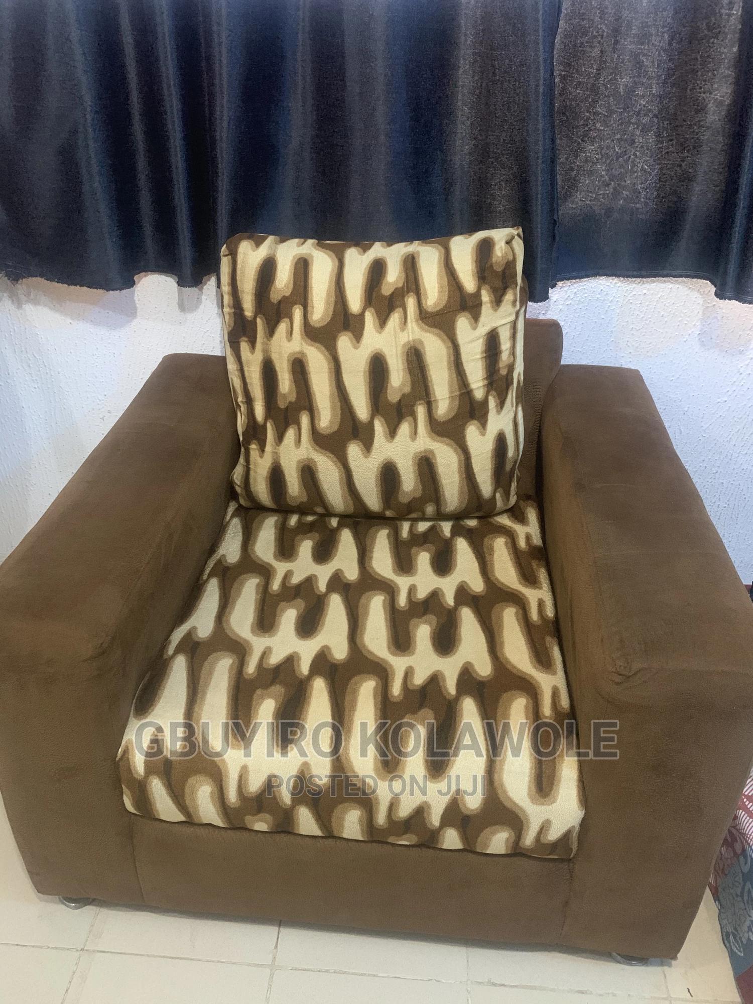 Single Sitter Double Sitter Sofa