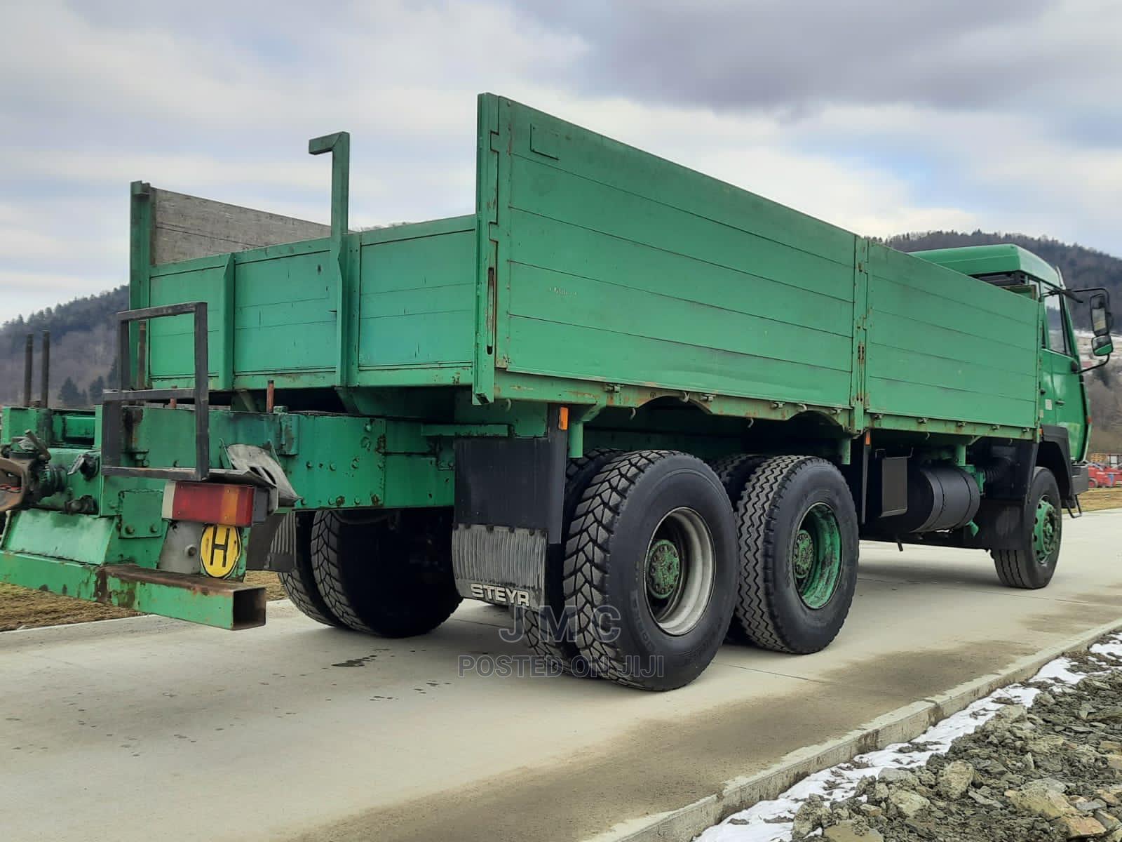 Heavy Truck | Trucks & Trailers for sale in Amuwo-Odofin, Lagos State, Nigeria