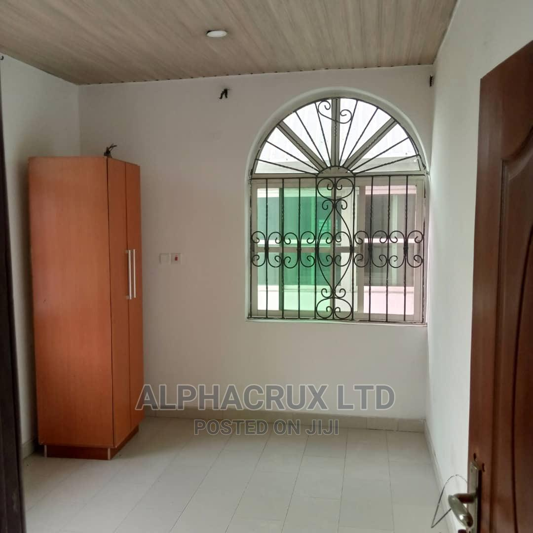 Archive: Studio Apartment at Lekki Phase I