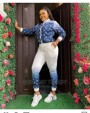 Trending Female Quality Tracksuit   Clothing for sale in Lagos State, Lagos Island (Eko)
