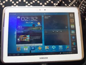 New Samsung Galaxy Note 10.1 N8000 16 GB White | Tablets for sale in Lagos State, Ipaja